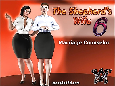 CrazyDad3D- The Shepherd's..