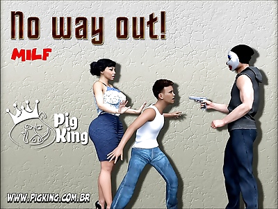 Pig King- No Way Out