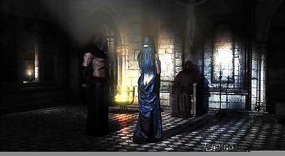 The inquisition part 1 -..