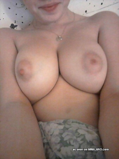 Various sexy busty babes..